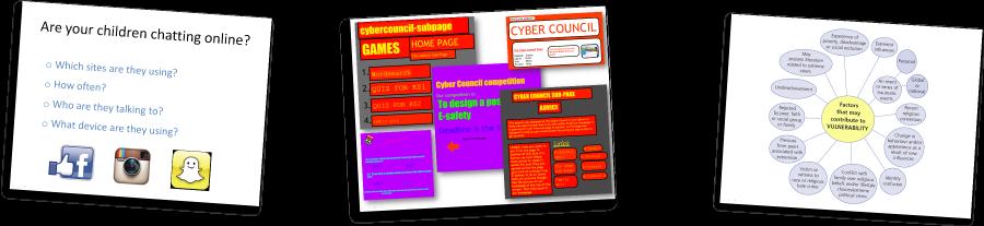 E-Safety presentation 2
