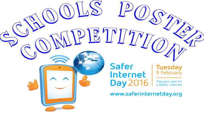 Safer Internet Day Poster