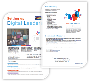 digital leaders guide