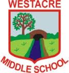 Weasacre school logo